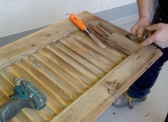 Manutenzione e restauro rinnovo infissi cant como - Restauro finestre in legno ...