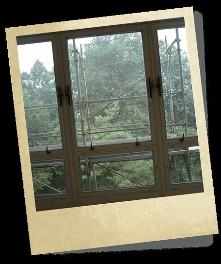 Verniciare porte perfect un risultato perfetto with - Verniciare finestre ...